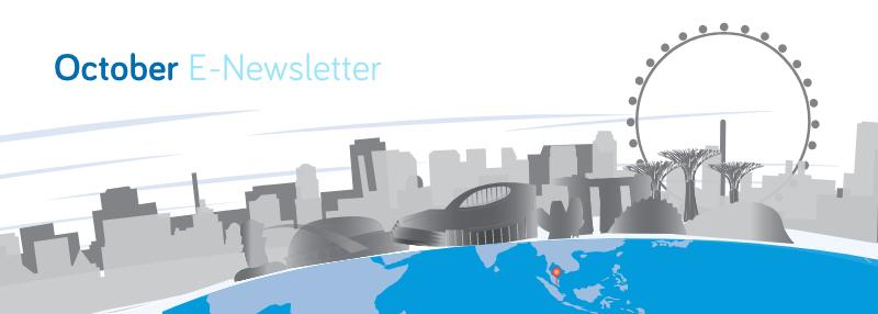 October E-Newsletter Banner