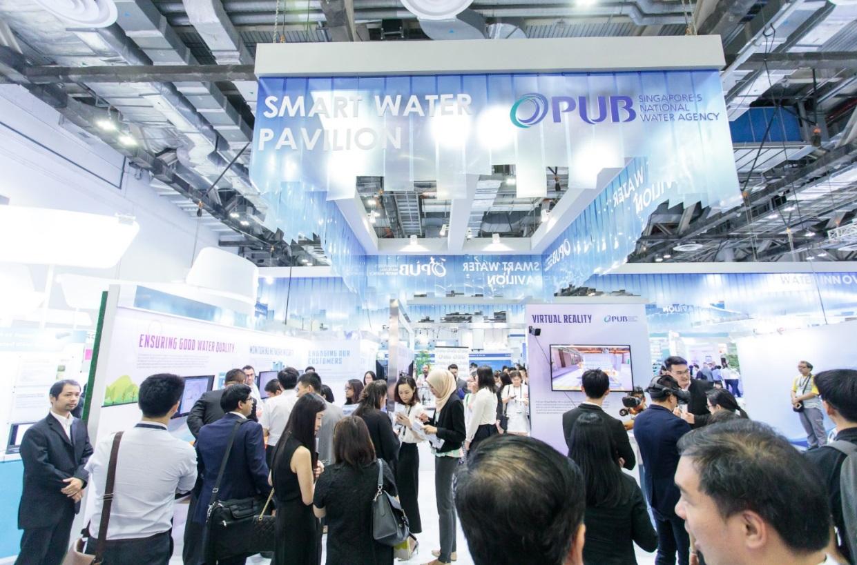Digital Solutions Pavilion