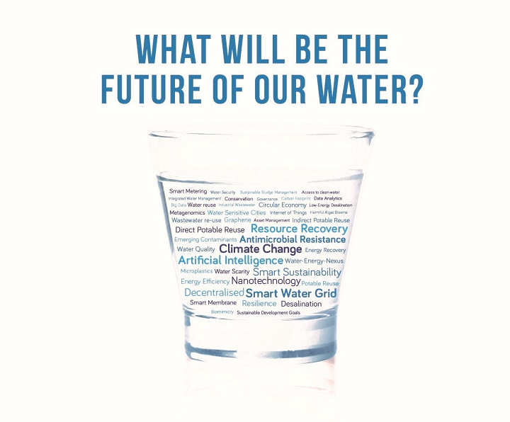 Future of Our Water