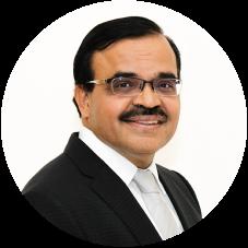 Mr Jagadish CV