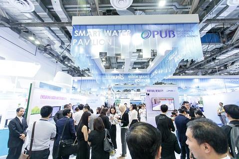 SIWW 2018 EXPO Photo 1