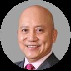 Mr Tan Cheng Guan
