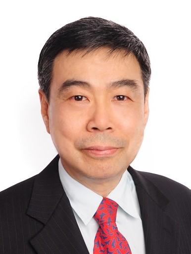 Mr Lim Mong Hoo