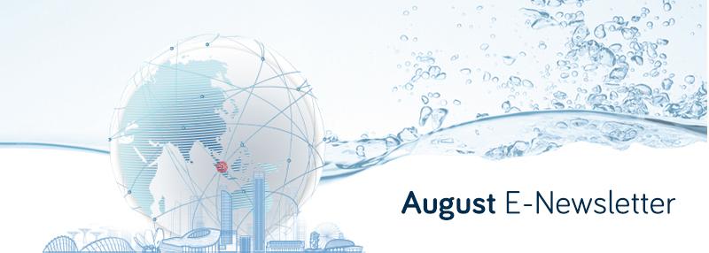 August eNewsletter Banner