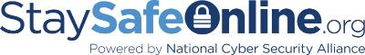 Stay Safe Online- Powered by the National Cyber Security Alliance