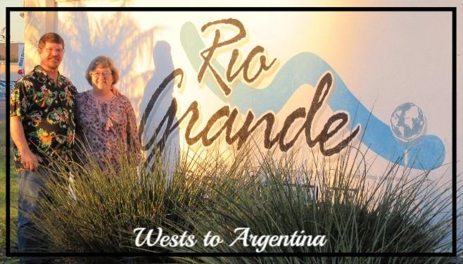 Dave & Patti at Rio Grande Missionary Language School