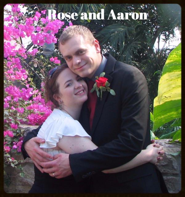 Rose & Aaron