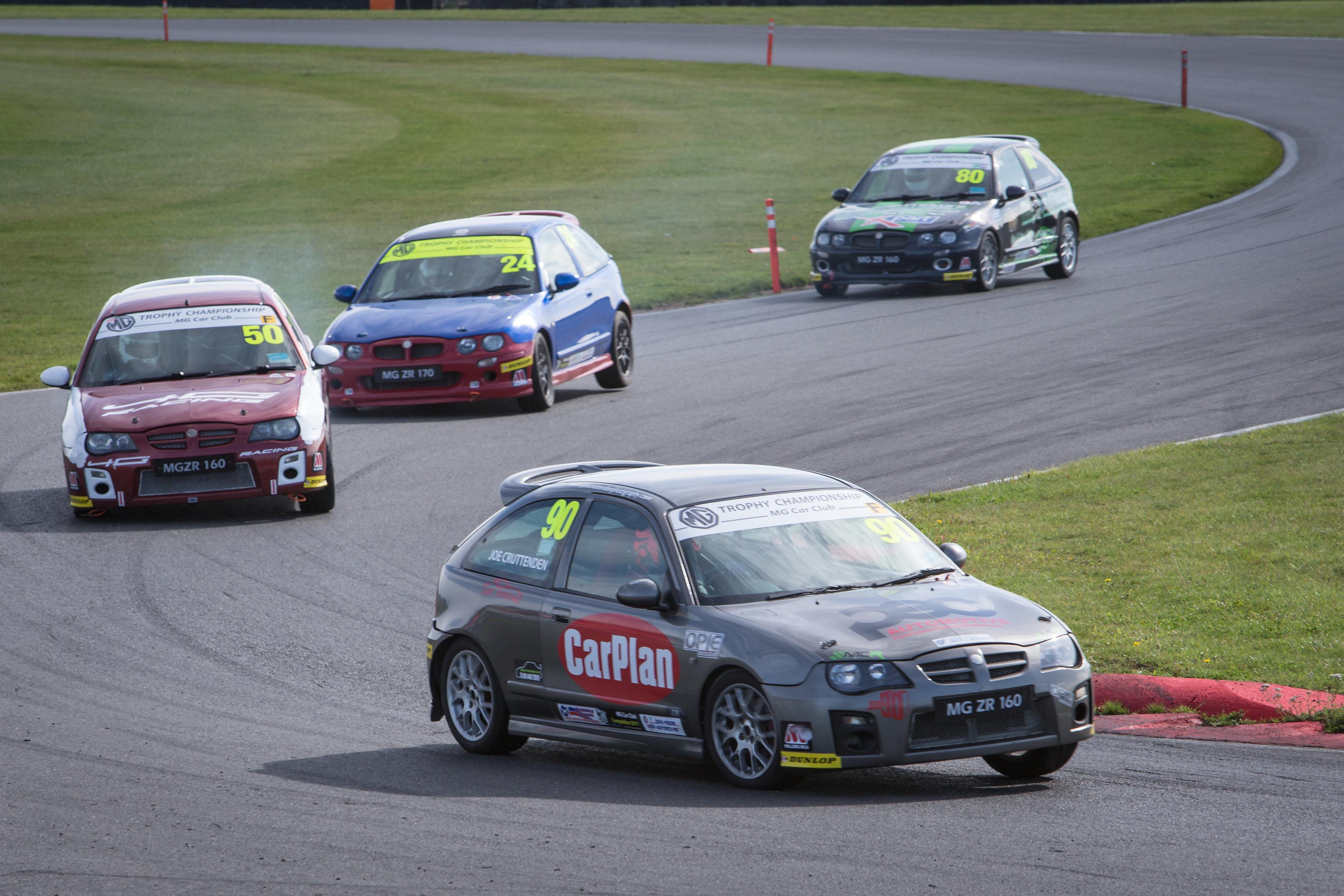 JDC Racing