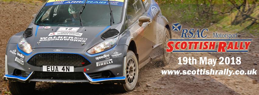 RSAC Scottish Rally
