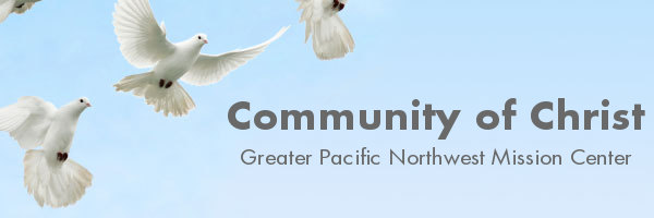 Community of Christ - Greater Pacific Northwest Mission Center