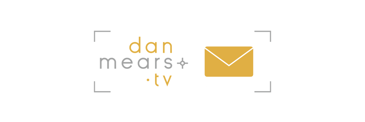 danmears.tv mailing list