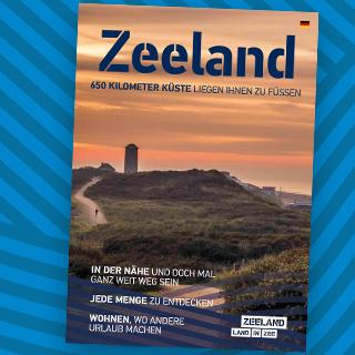 Land in Zee brochure