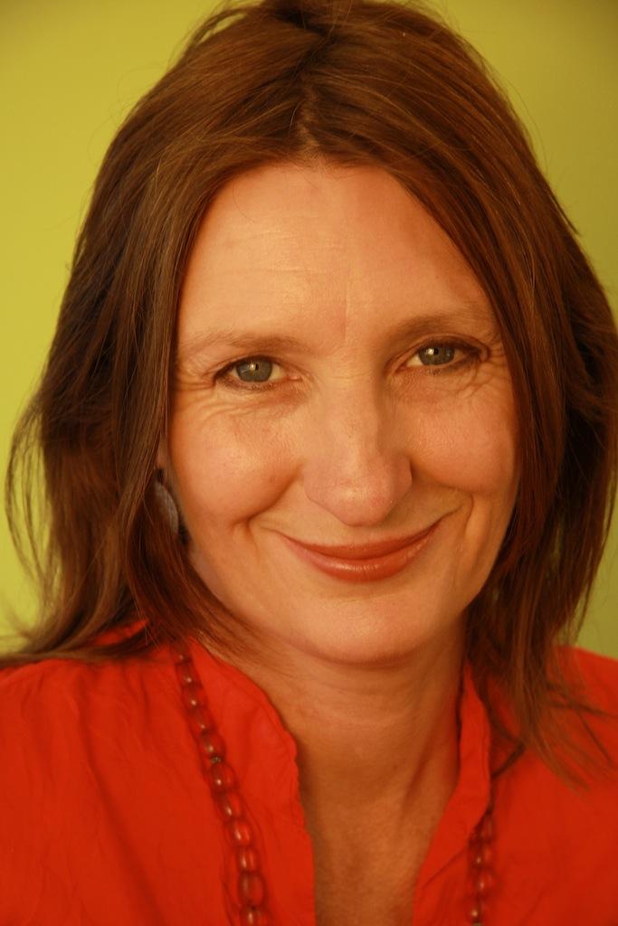 Geraldine Barkworth