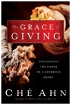 Grace of Giving book