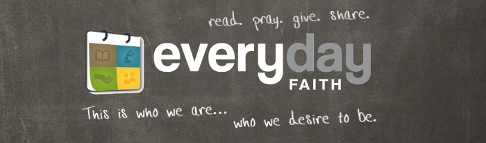Every Day Faith