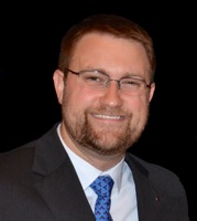 Jonathan Keller, CEO of California Family Council
