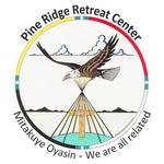 Pine Ridge Retreat Center Logo.  Used with permission.