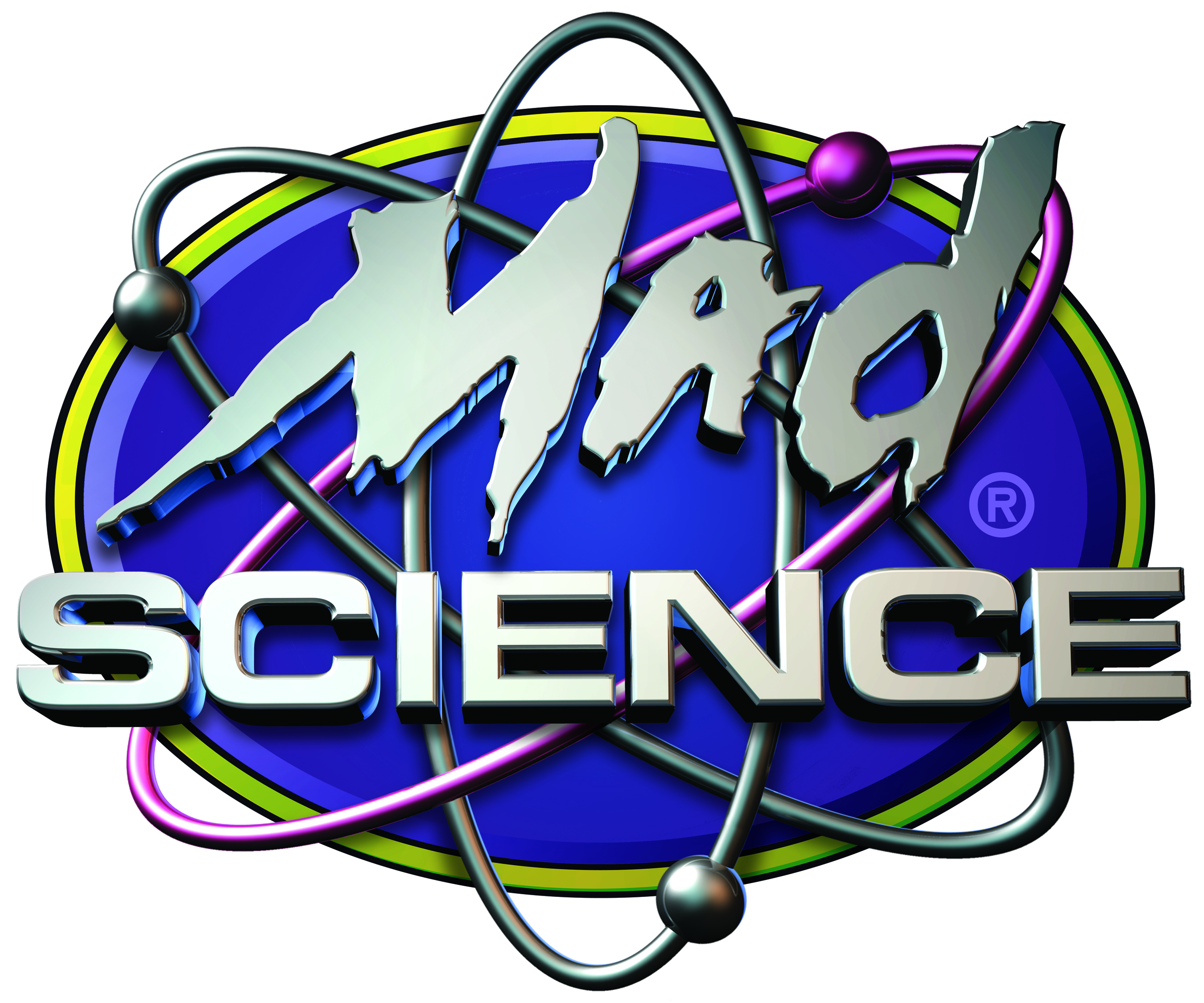 Mad Science Logo