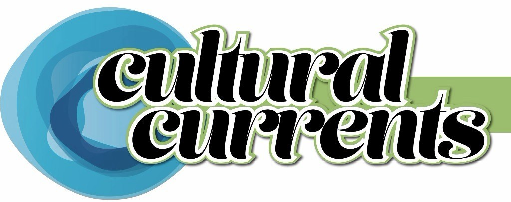 Cultural Currents logo