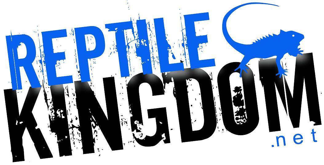 Reptile Kingdom logo