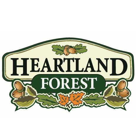 Heartland Forest logo