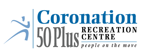 Logo: Coronation Centre