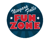Niagara Falls Fun Zone logo
