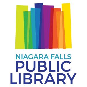 Niagara Falls Public Library Logo