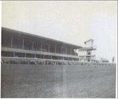 Another old picture of Stamford Park grandstand.