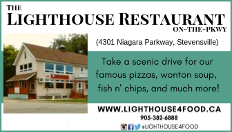 Lighthouse restaraunt