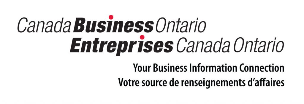 Canada Business Ontario Your Business Information Connection