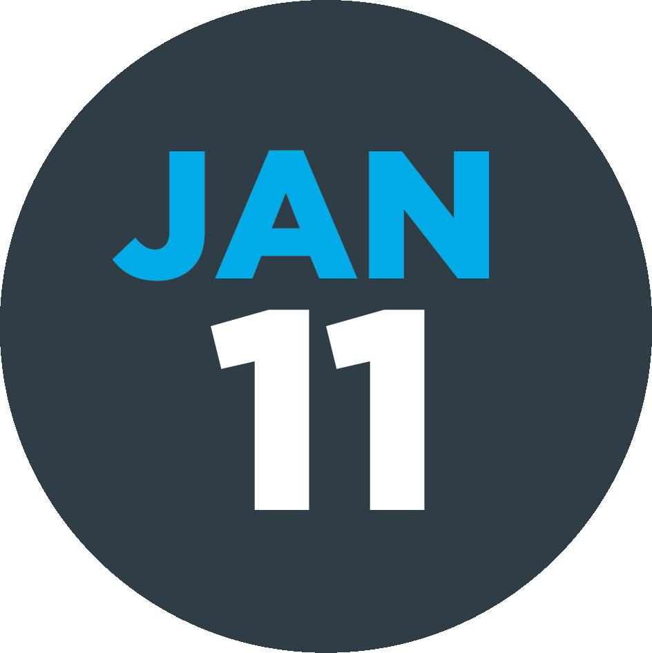 Jan 11