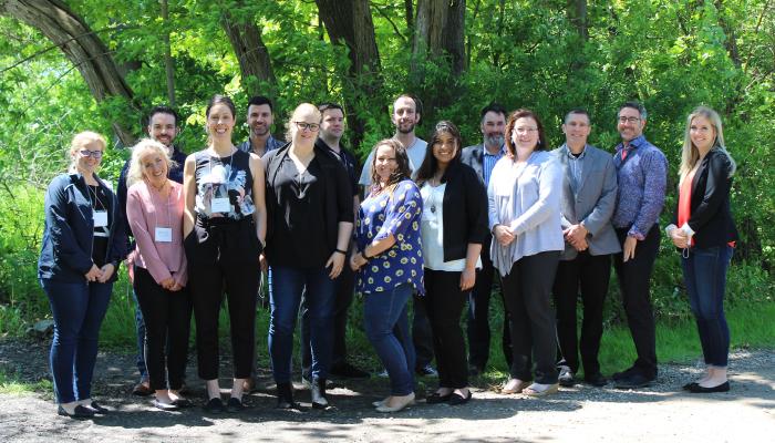 Community partners of Niagara Adapts
