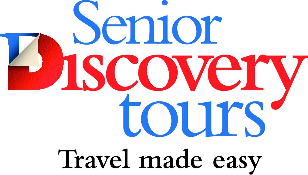 Senior Discovery Tours