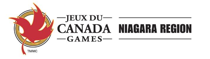 Niagara Region - Canada Summer Games Logo