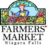 Logo: Niagara Falls Farmers' Market