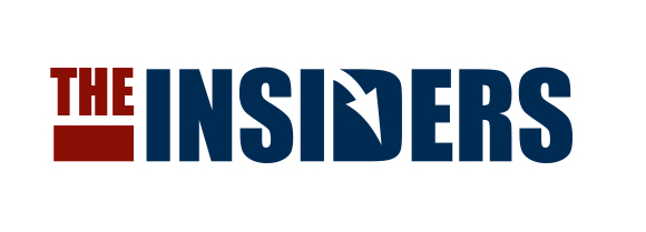 The Insiders Logo