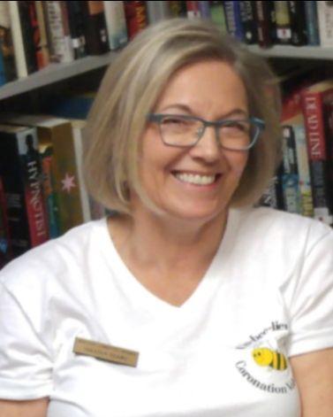Gillian Szabo