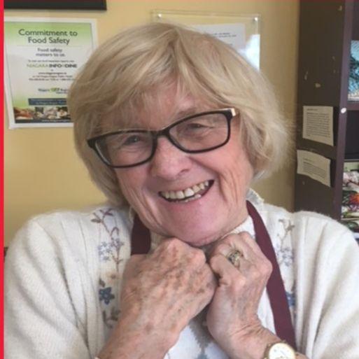 Barb Westwater