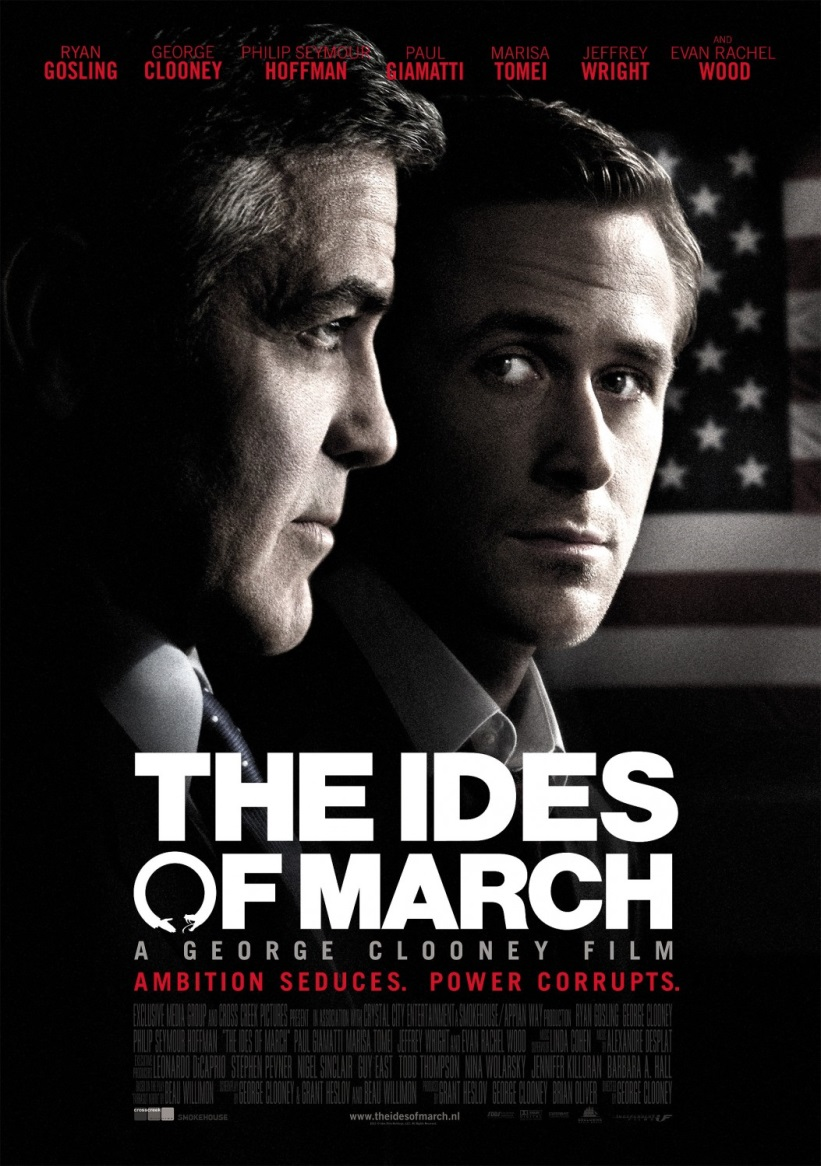 Ides of March poster picture