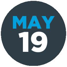 May 19