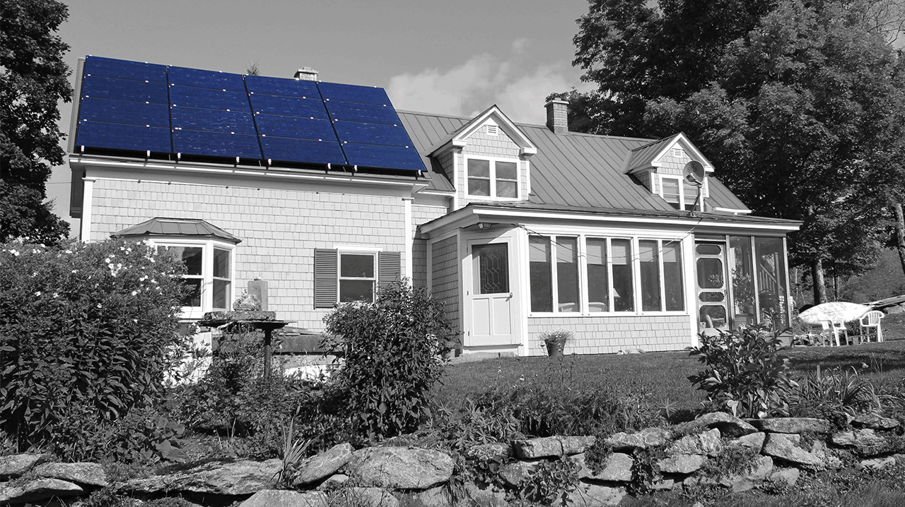 Symtech Solar - Apollo 4kW - USA - On-Grid Residential