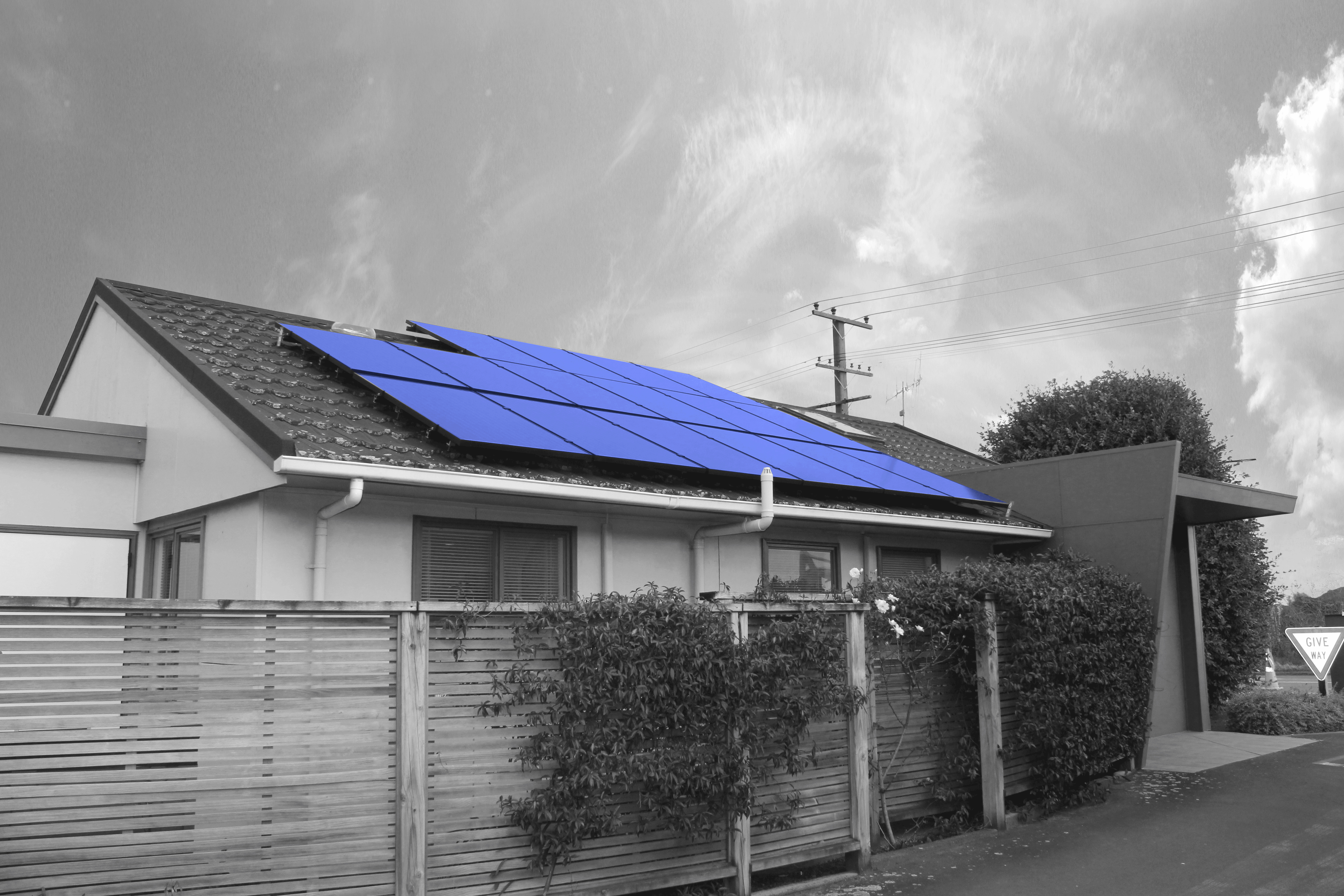 Symtech Solar - Apollo 4kW -  NZ On-Grid Residential