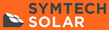 Symtech Solar Logo