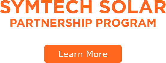 Symtech Solar Partnership Program