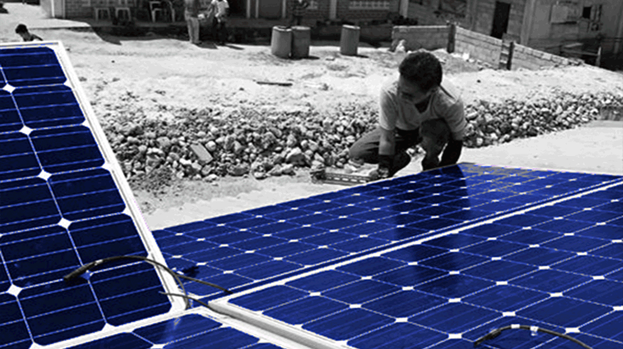 Symtech Solar - Philippines 1.5kW - Helios Off-Grid