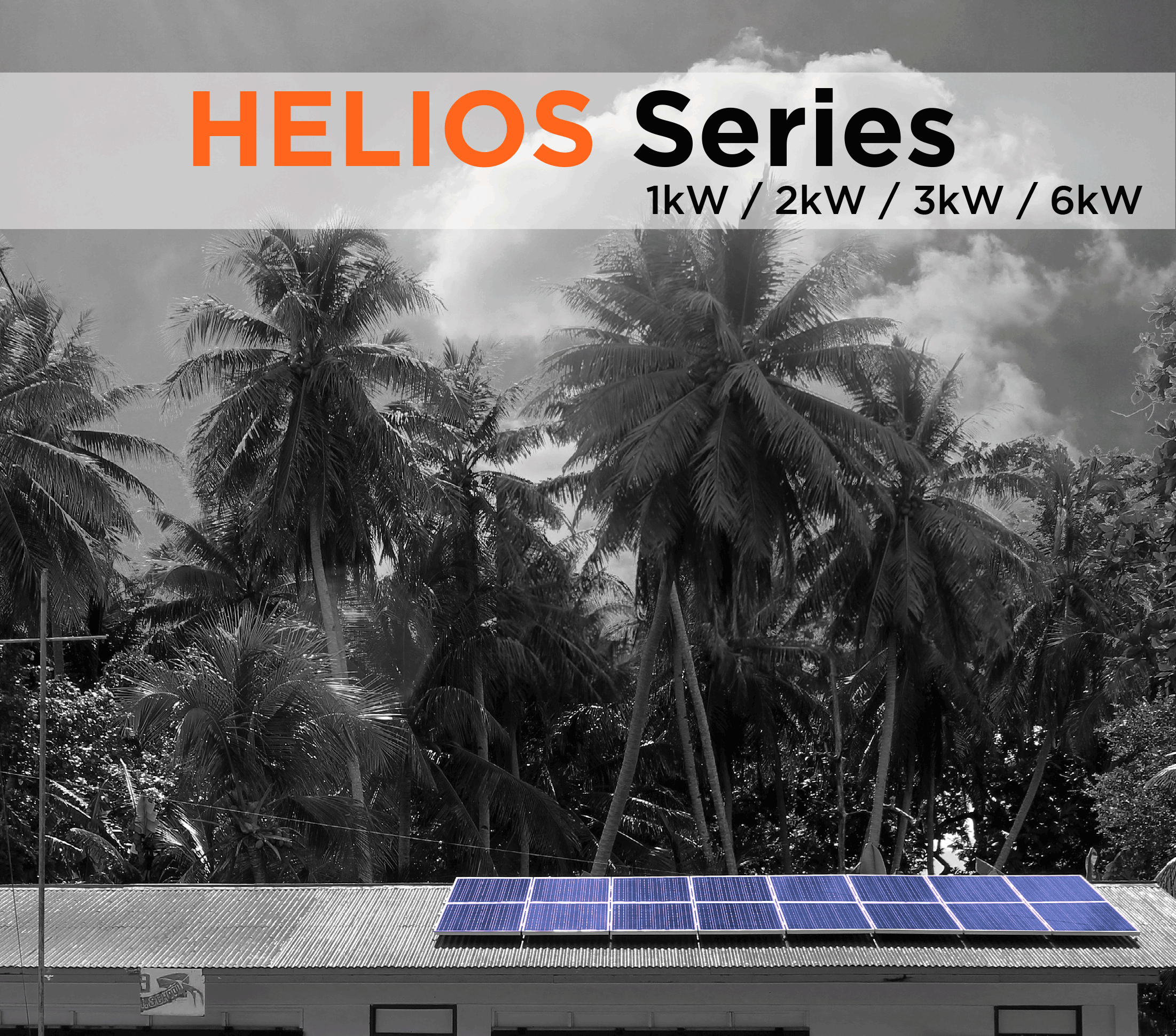 Symtech Solar - Helios Series