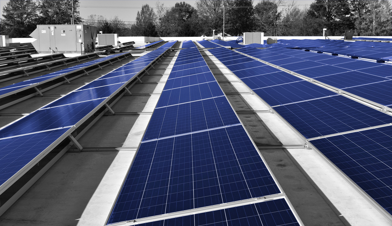 Symtech Solar - USA 200kW