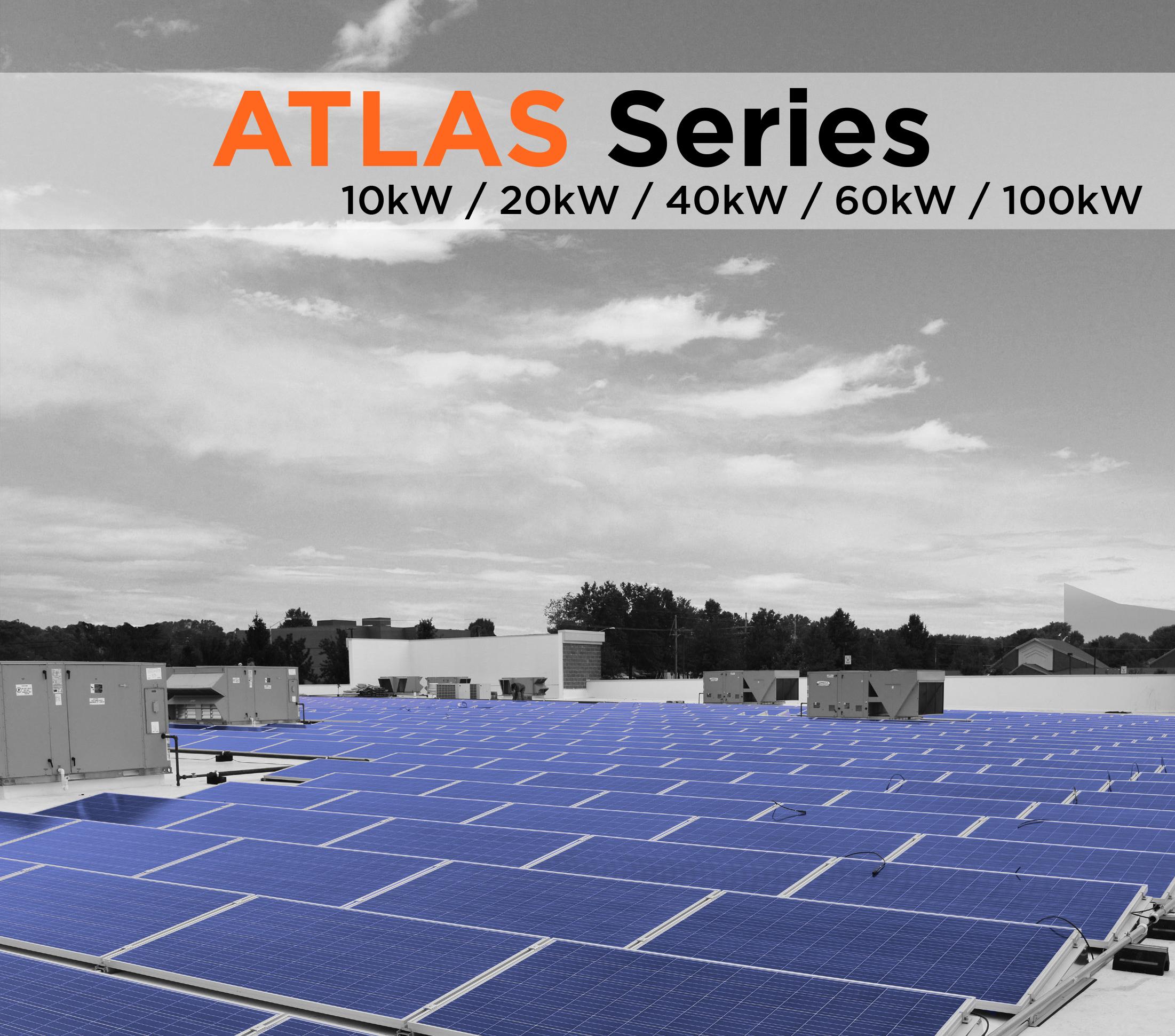 Atlas Series