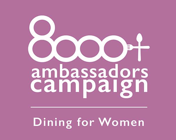 8000 Ambassadors Campaign